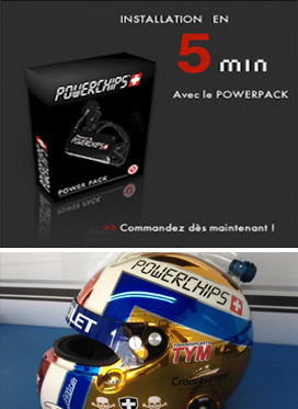Compétitions Chiptuning